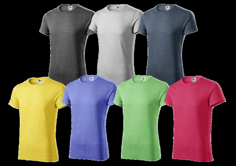 9b9a850aec97 Pánské tričko FUSION