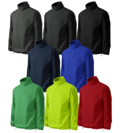Mikina Horizon fleece