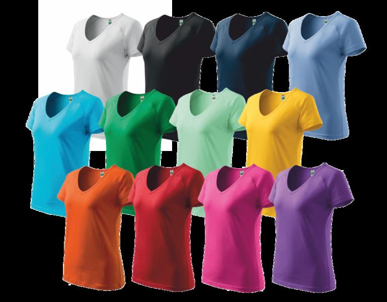 Tričko dámské DREAM - etiketa ADLER 5e6f2ca841