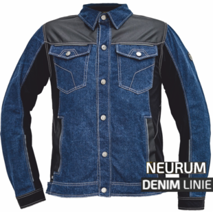 Bunda NEURUM DENIM