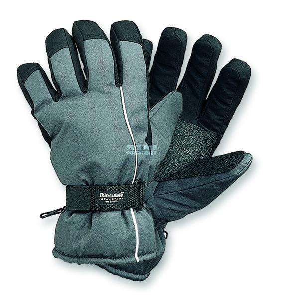 Zimní rukavice SKI 3e561d6f0c