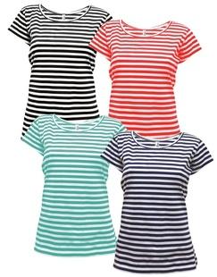 56f530835 Námořnické tričko dámské