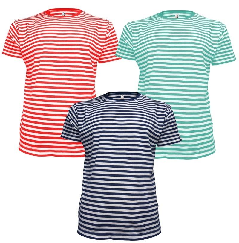 c775b363963 Námořnické tričko dětské