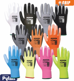PORTWEST rukavice PU PALM GLOVE