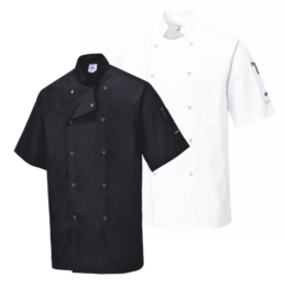 Rondon PORTWEST Cumbria Chefs XS - 4XL