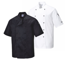 Rondon PORTWEST Kent Chefs  XS - 4XL