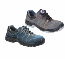 Polobotka PORTWEST Steelite Perforated Trainer ESD S1P