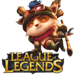 Potisk LEAGUE OF LEGENDS 2