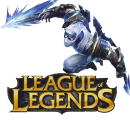 Potisk LEAGUE OF LEGENDS 4