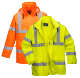 Bunda Hi-Vis Lite Traffic