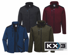 Fleece PORTWEST KX3™ PERFORMANCE