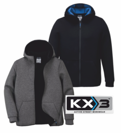 Fleece PORTWEST KX3™ TECHNICAL