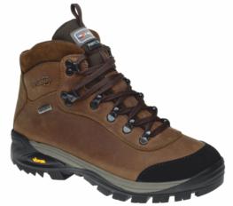 3c539001c18 Česká obuv trekingová CONDORIRI brown GTX